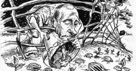 რუსული სამხედრო დოქტრინა – გამოცხადებული იმპერიალიზმისქრონიკა